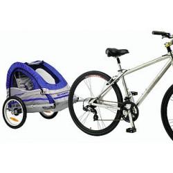 Trailers bike