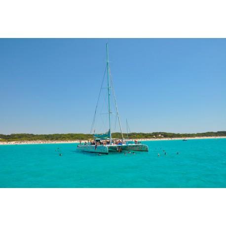 Sailing cruises